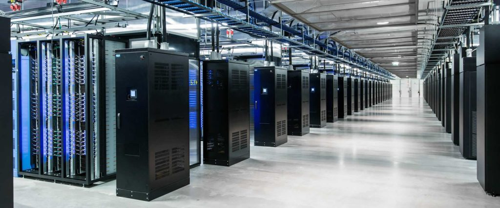 Effects that Server Virtualization Can Have on Data Center Infrastructure